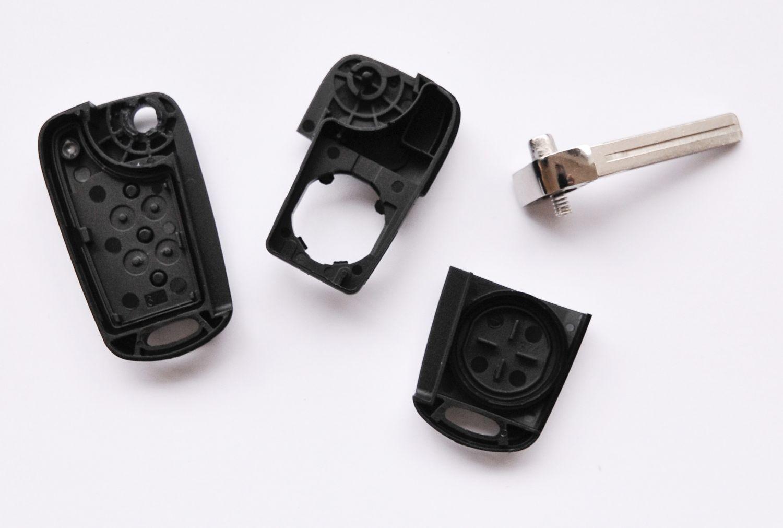 auto klapp schl ssel geh use hyundai i10 i20 i30 elantra. Black Bedroom Furniture Sets. Home Design Ideas
