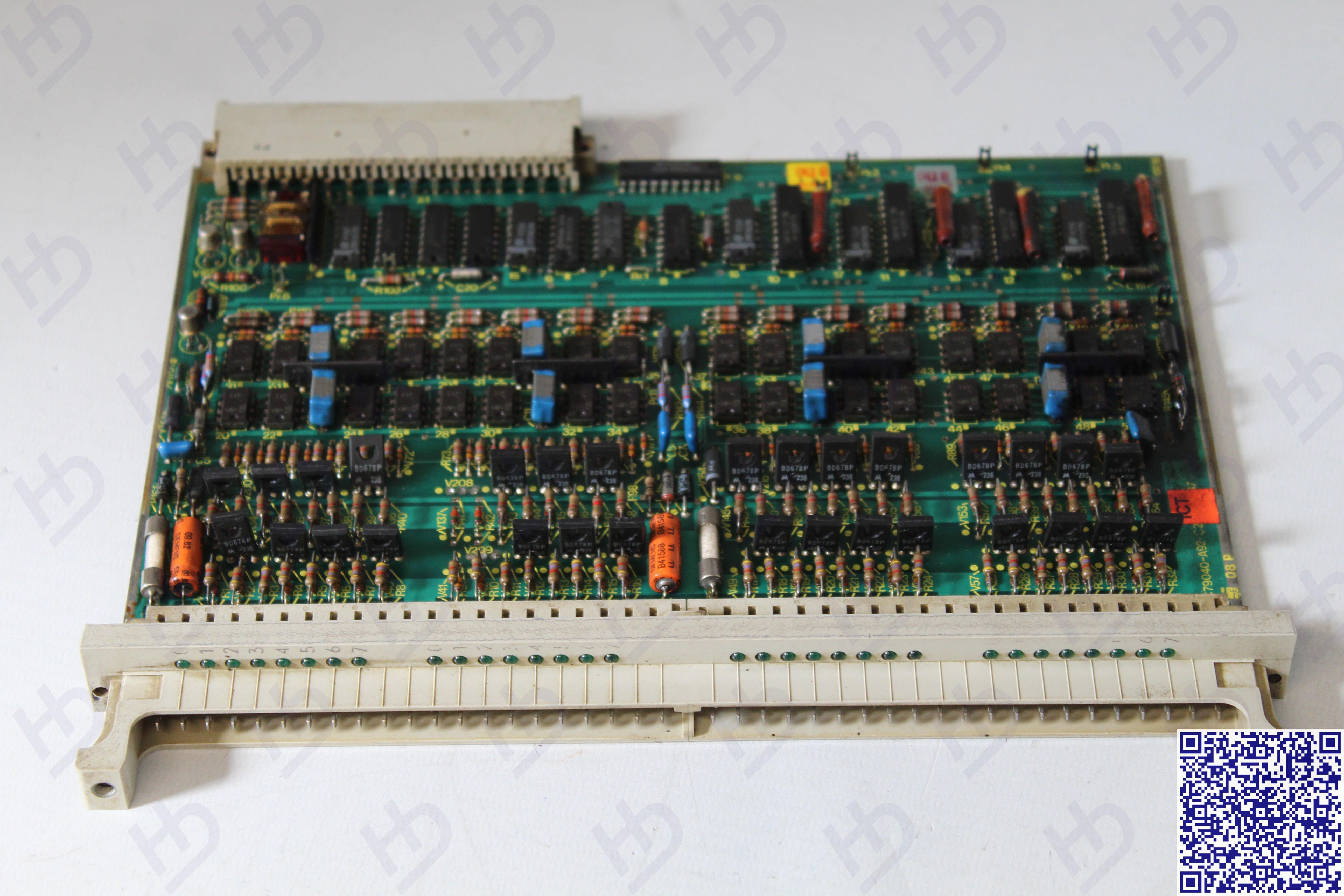 Siemens 6ES5445-3AA11