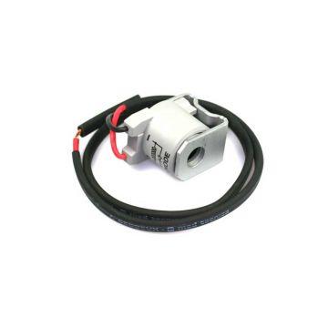 Ceodeux (MED) Magnetspule 12V 8W ohne Anschluss-Stecker, LPG Autogas ...