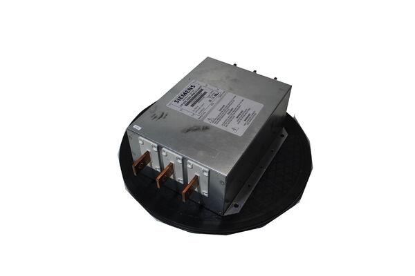 Line Filter 6SL3 000-0HE15-0AA0 Siemens 6SL3000-0HE15-0AA0 ML Entsörfilter
