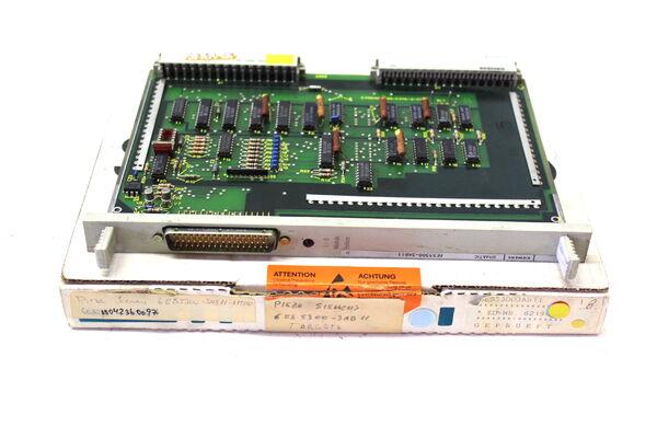 Siemens SIMATIC 6es5300-3ab11 s5 6es5 300-3ab11 e:08