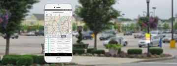 12 Monate Software Lizenz und EU SIM Karte Magnetischer GPS Tracker mit gro/ßer 8100mAh Batterie Professionelle Objekt Ortung mit Lichtsensor TLP1-LM