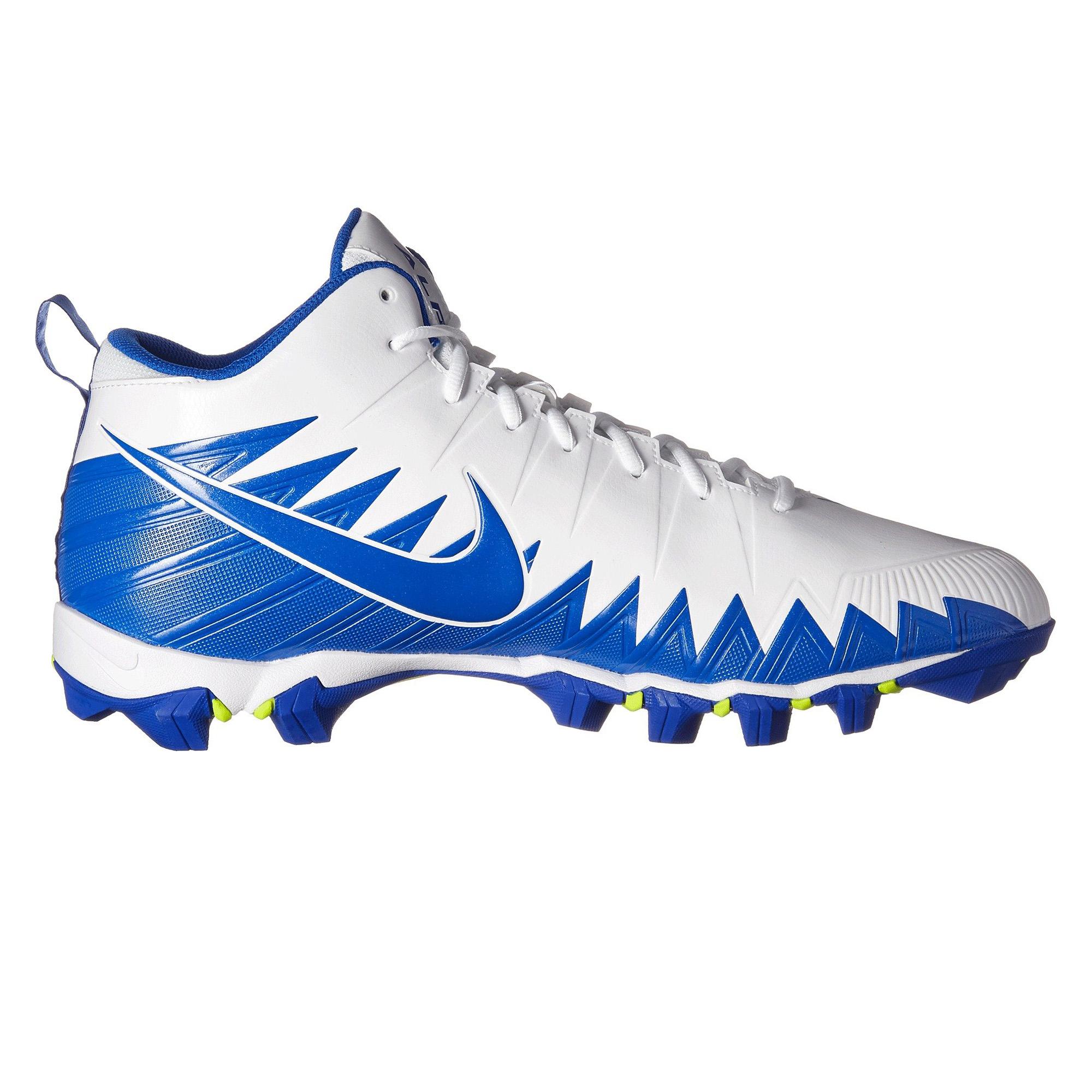 wholesale dealer 1b055 7a779 Nike-Alpha-Menace-Shark-American-Footballschuhe-verschiedene-Farben  Indexbild