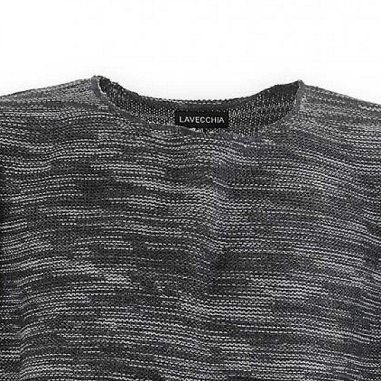 Herren Sweatshirt Langarm Shirt Schwarz in Übergrößen 3XL 4XL 5XL 6XL 7XL 8XL