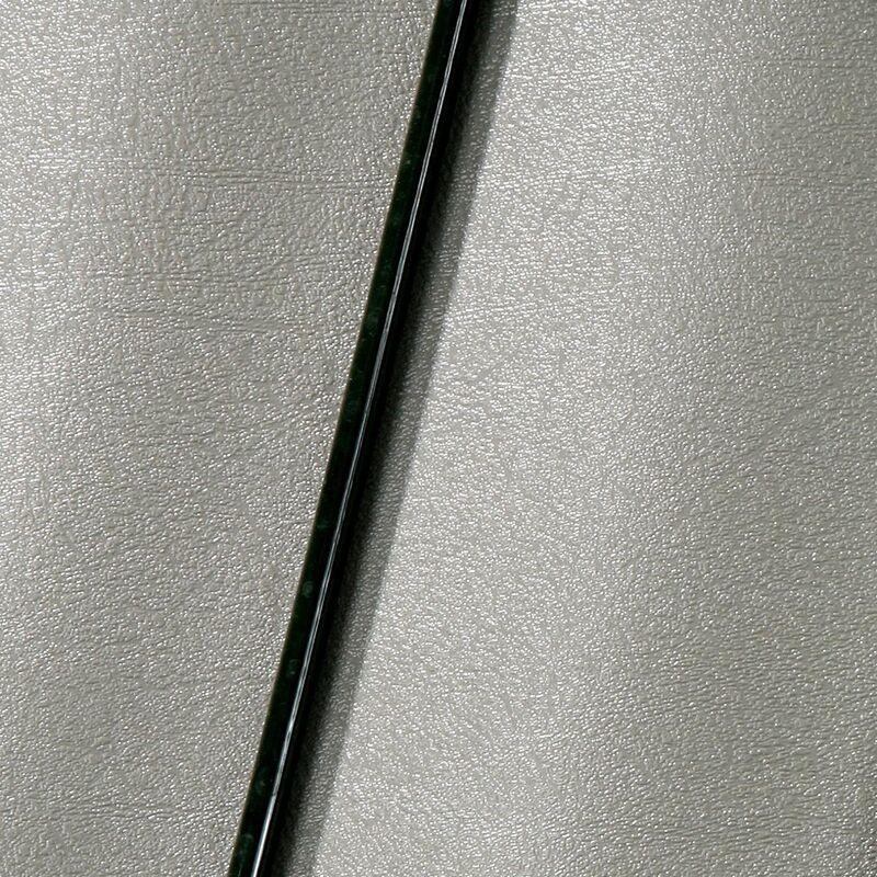 Zaun Sichtschutzrolle 50m Rolle Zaunblende Sichtschutz PP Lederprägung Zaunfolie