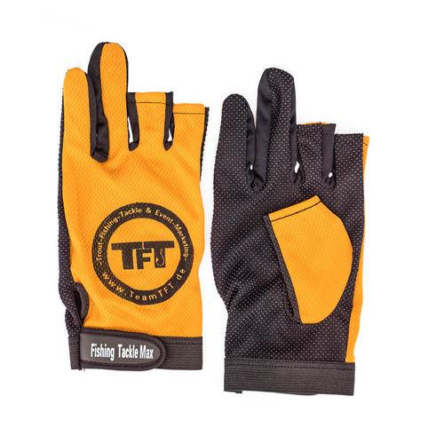 Angelhandschuhe Outdoor Handschuhe mit Noppen Landehandschuhe Sporthandschuhe