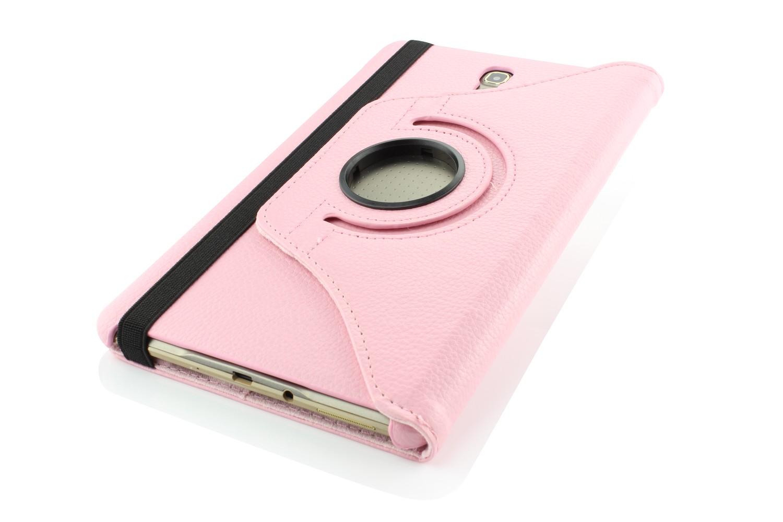 Housse-de-protection-tablette-pour-Samsung-Galaxy-Tab-8-4-tablethulle-Housse-Wallet-Flip-Case miniature 26