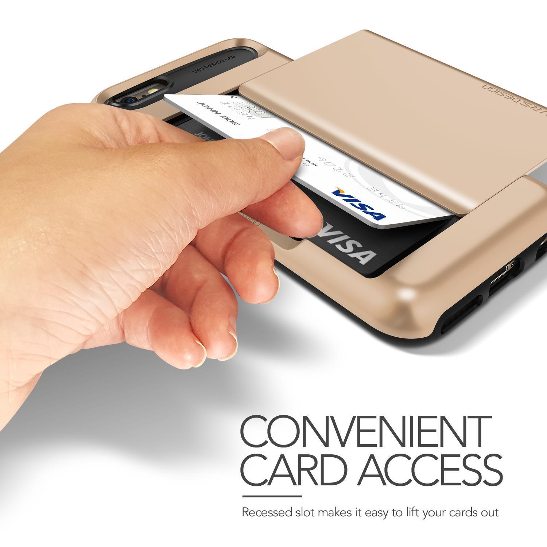 VRS-Design-Apple-iPhone-6-Plus-6-S-plus-TPU-Back-Case-Cover-Housse-etui-de-protection miniature 9