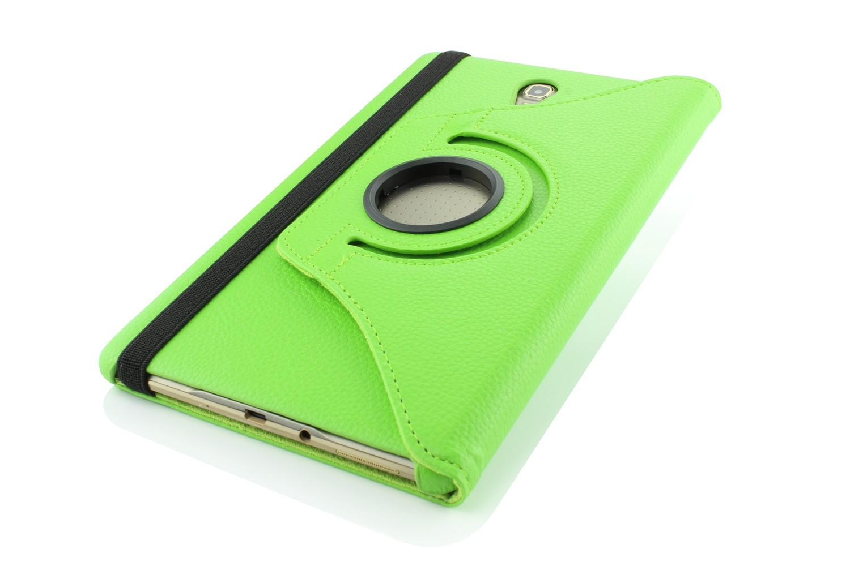 Housse-de-protection-tablette-pour-Samsung-Galaxy-Tab-8-4-tablethulle-Housse-Wallet-Flip-Case miniature 22