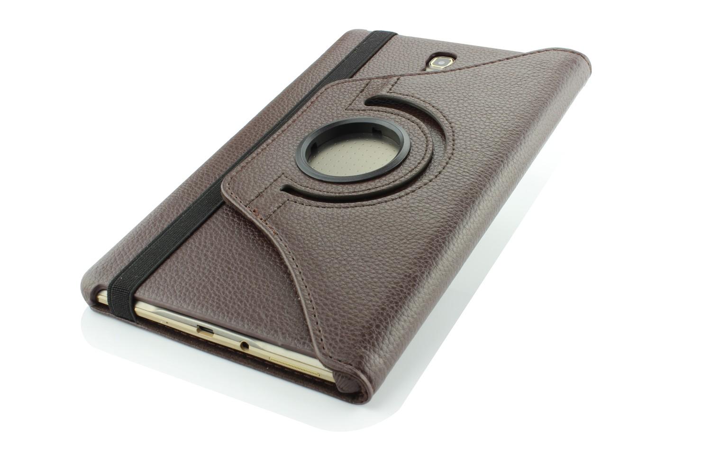 Housse-de-protection-tablette-pour-Samsung-Galaxy-Tab-8-4-tablethulle-Housse-Wallet-Flip-Case miniature 20