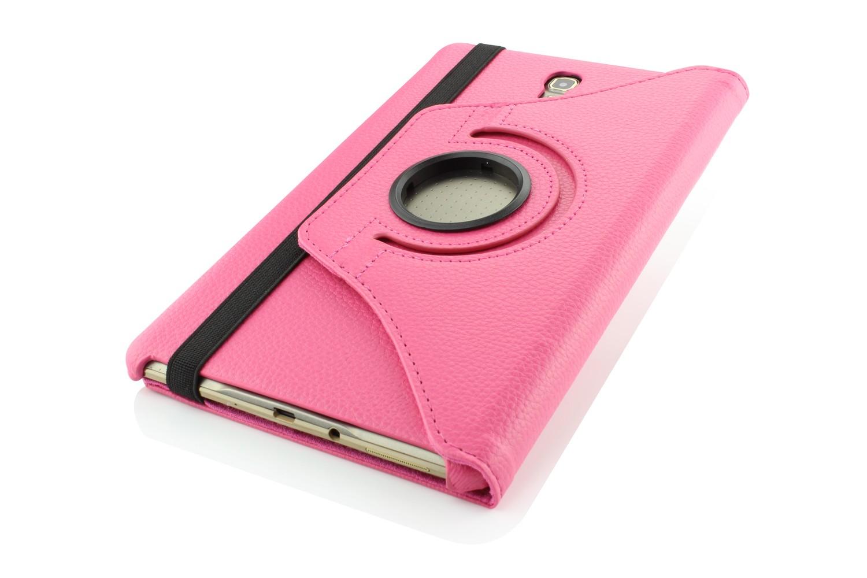 Housse-de-protection-tablette-pour-Samsung-Galaxy-Tab-8-4-tablethulle-Housse-Wallet-Flip-Case miniature 18