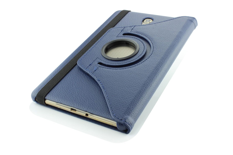 Housse-de-protection-tablette-pour-Samsung-Galaxy-Tab-8-4-tablethulle-Housse-Wallet-Flip-Case miniature 16