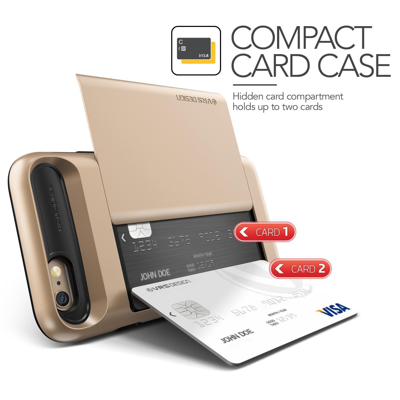 VRS-Design-Apple-iPhone-6-Plus-6-S-plus-TPU-Back-Case-Cover-Housse-etui-de-protection miniature 8