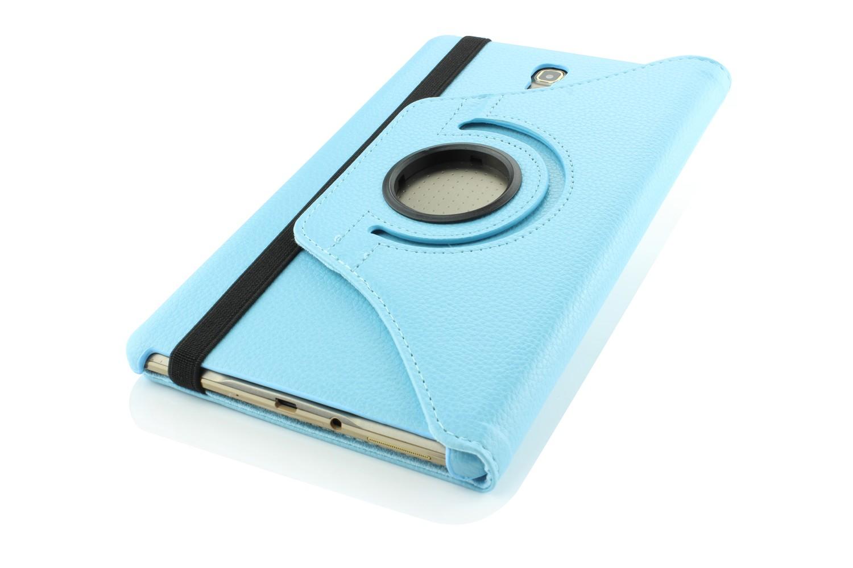 Housse-de-protection-tablette-pour-Samsung-Galaxy-Tab-8-4-tablethulle-Housse-Wallet-Flip-Case miniature 14