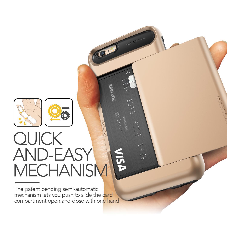 VRS-Design-Apple-iPhone-6-Plus-6-S-plus-TPU-Back-Case-Cover-Housse-etui-de-protection miniature 10