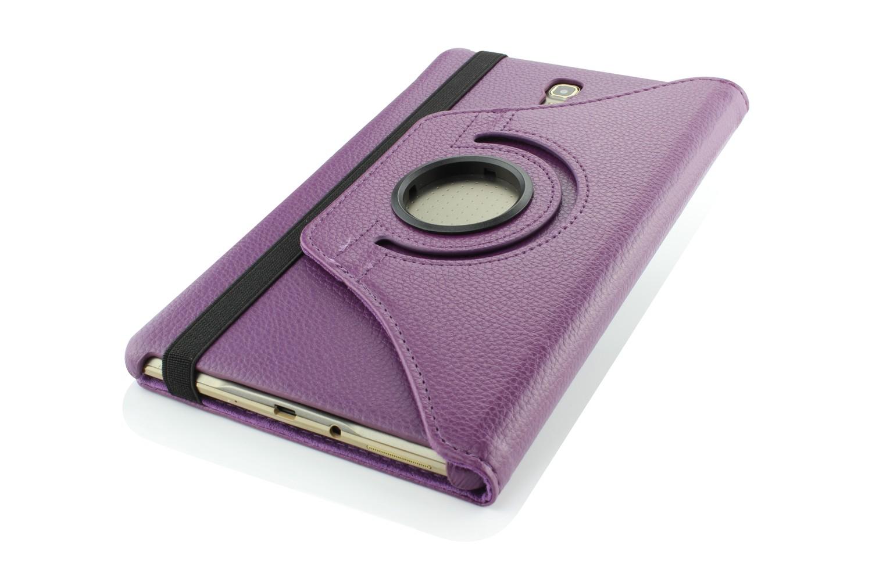 Housse-de-protection-tablette-pour-Samsung-Galaxy-Tab-8-4-tablethulle-Housse-Wallet-Flip-Case miniature 24