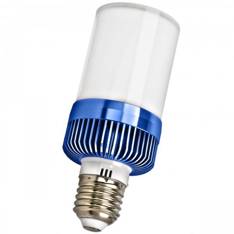 led lampe bluetooth lautsprecher in blau 4 5watt led. Black Bedroom Furniture Sets. Home Design Ideas