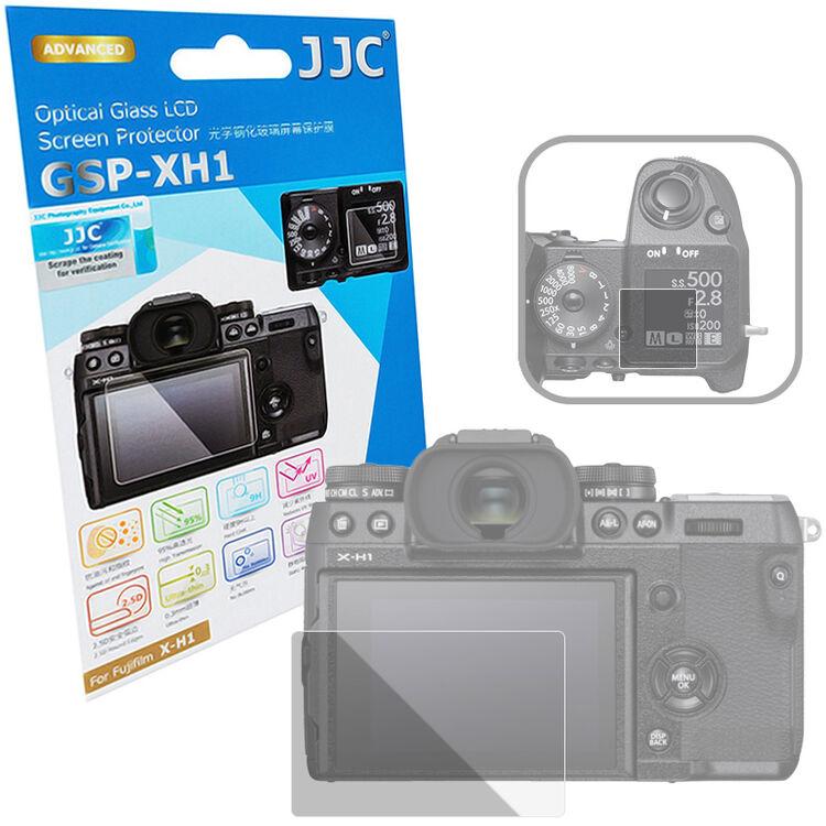 JJC GSP-XT3 Displayschutzglas für FUJIFILM X-T3