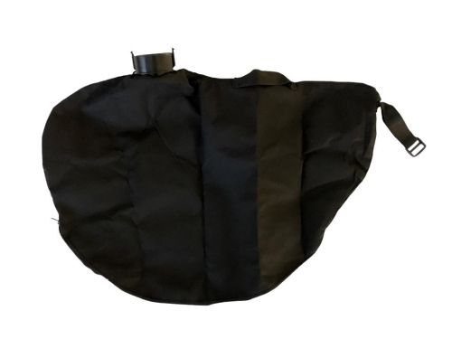 Fangsack passt für laubsauger gardenline glls