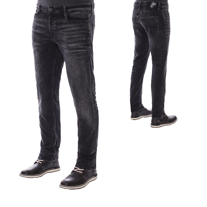 f0456241c7c457 Jack   Jones Jeans JJITIM JJORIGINAL JOS 709 50SPS Herren Slim ...