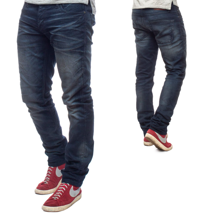 e90d2f3abb1cfe Jack & Jones Herren JJTIM JJORIGINAL JOS 878 NOOS Slim Fit Jeans ...