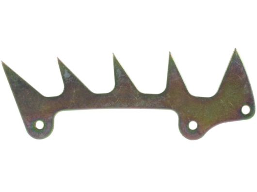 Anschlagkralle am Seitendeckel für Stihl MS650 MS 650 bumber spike