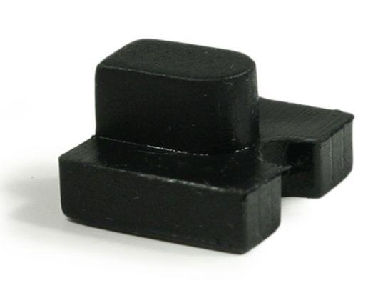 Thrust pad zum Kettenspanner seitlich Druckstück passend für Stihl 028