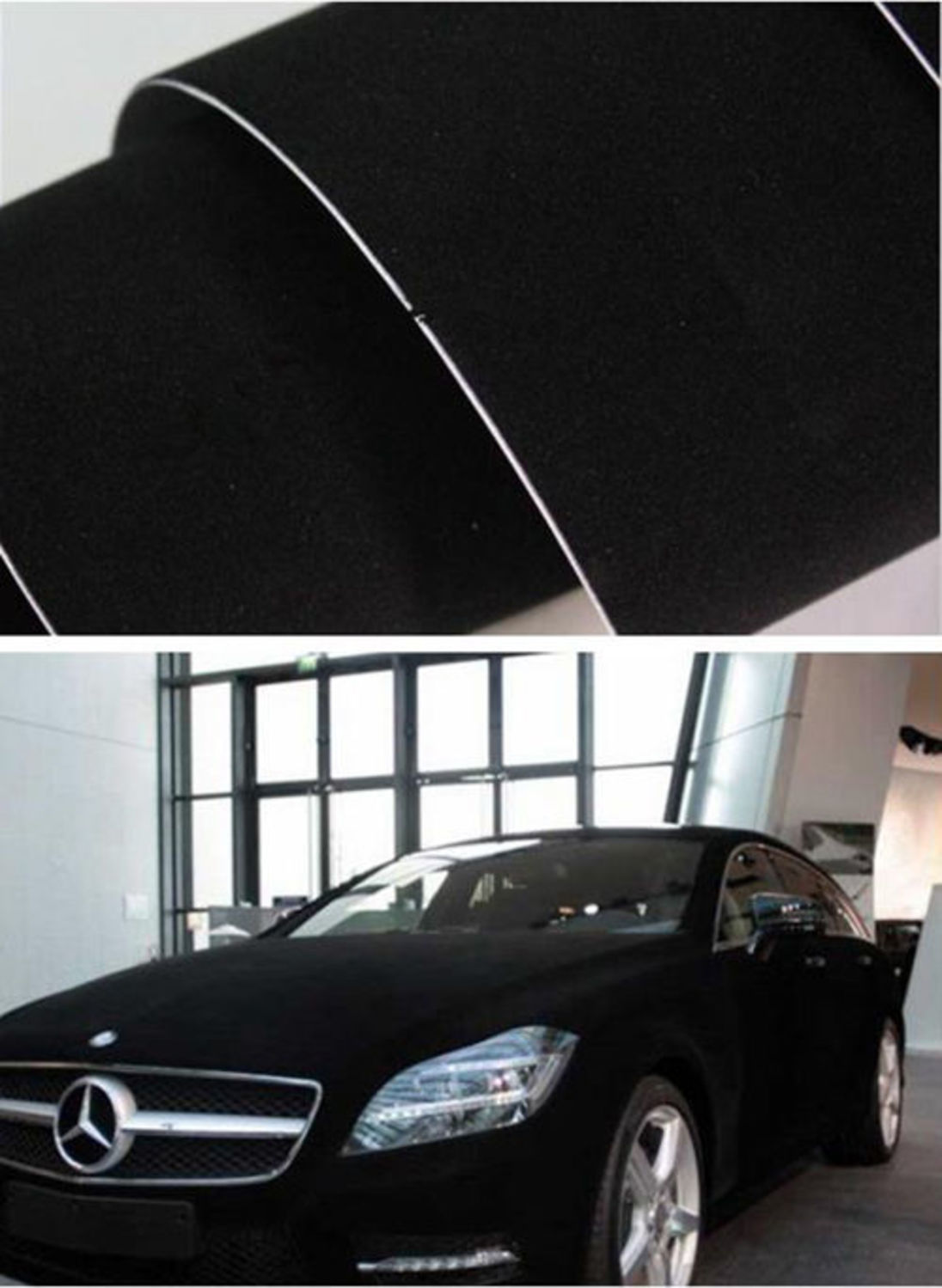 speedwerk-motorwear 3D APPLE GREEN PERL EFFECT mit Luftkan/älen,Car Wrapping Gr/ün 2m x 1,52m Folie