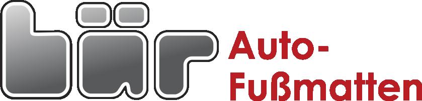 Fußmatten Logo Exclusiv Line Nissan Micra K14 ab 2017 Automatten Autoteppiche