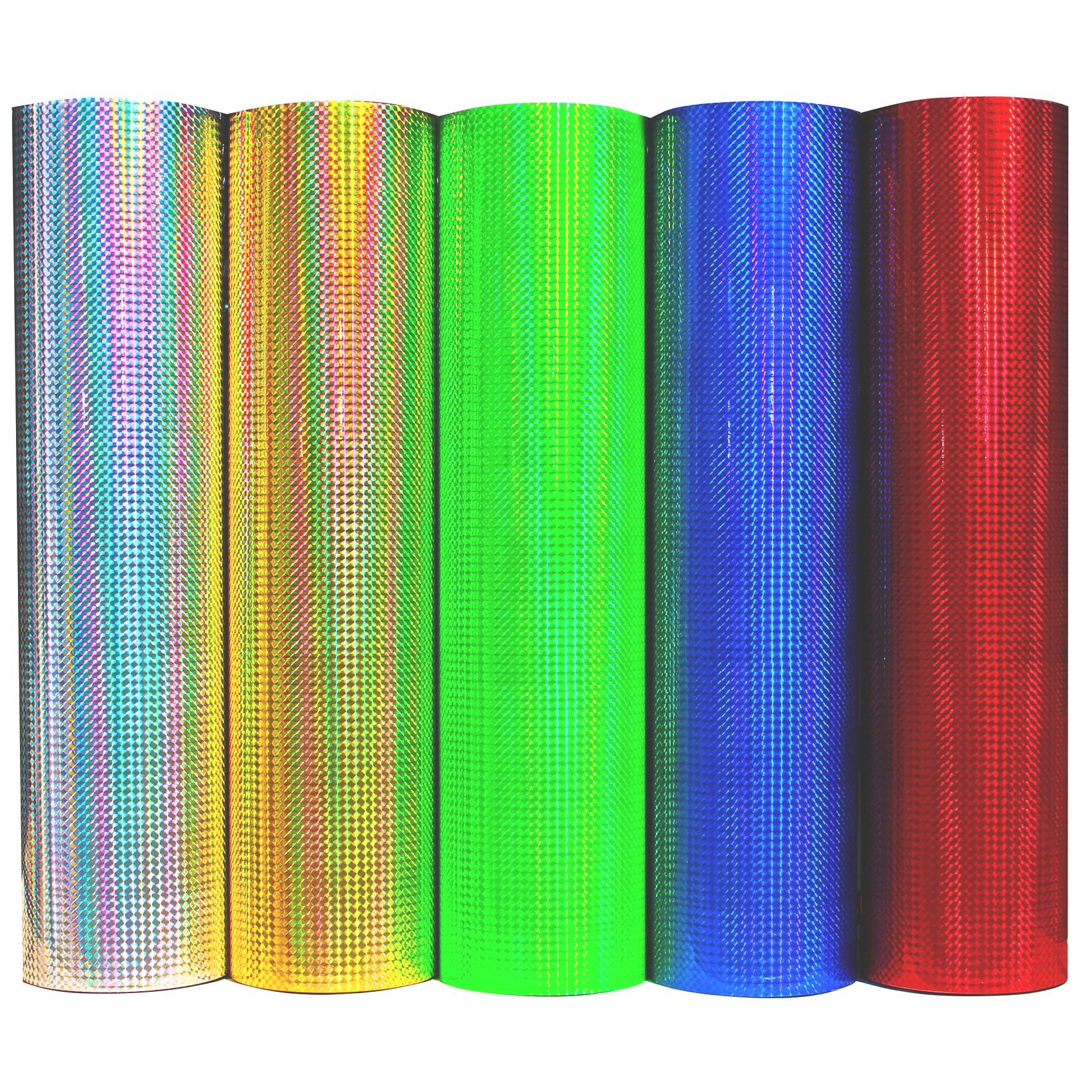 19-49-26-20-m-Plotterfolie-Hologramm-Oilslick-Folie-Aufkleber-Plottfolie Indexbild 30