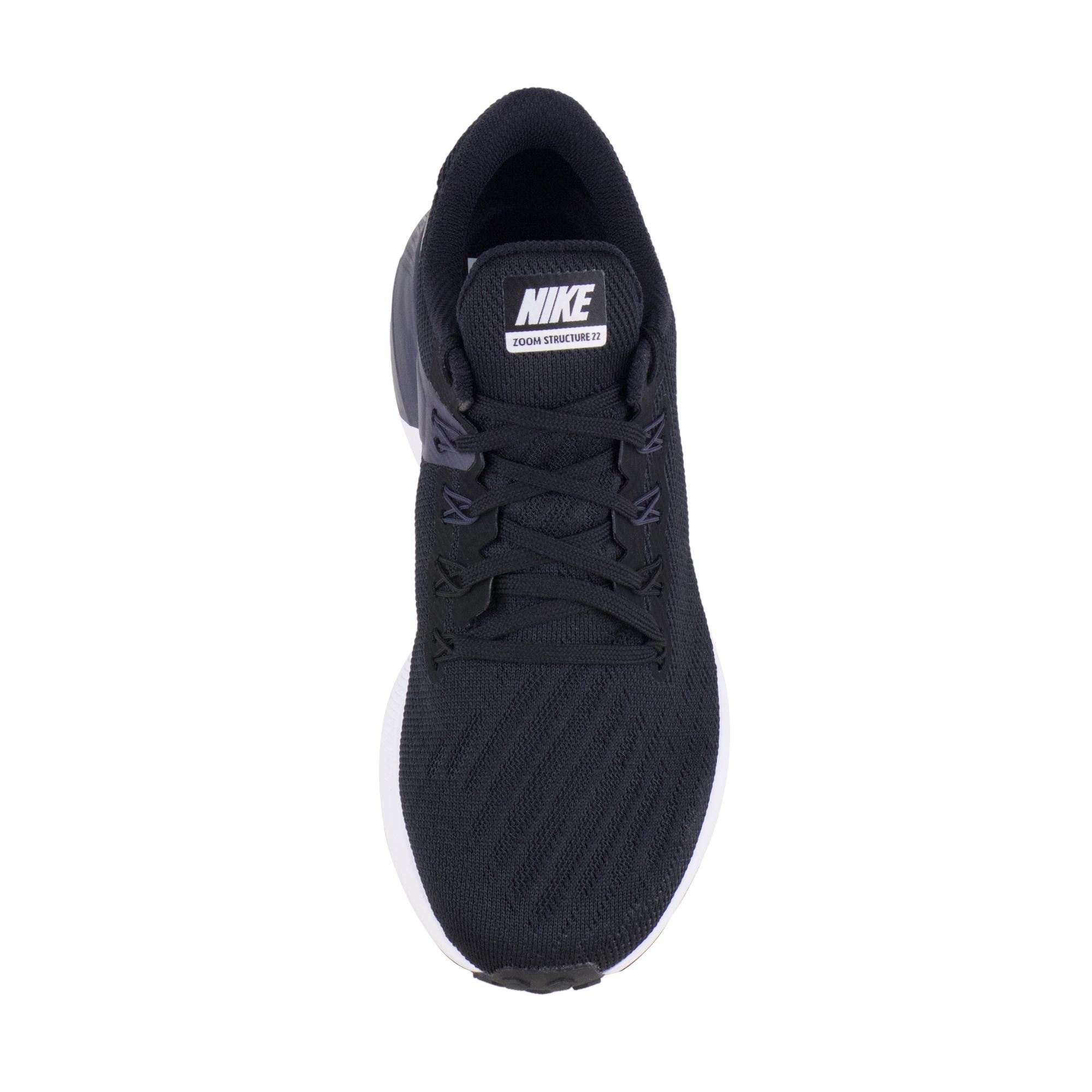 Nike Air Zoom Structure 22 Runningschuhe Damen AA1640 002