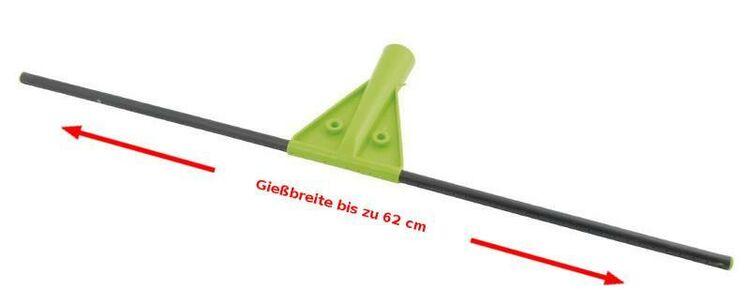 Aufsatz für Gießkanne Gießkannenaufsatz Breitgießer Brause Sprinklerleiste Bereg