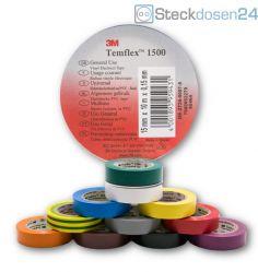 Weiss Elektro-Isolierband Klebeband Isolierband Isoband Tape Isoliertape NEU