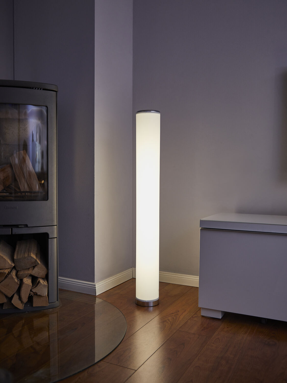 Erschwinglich Stehlampe Led Dimmbar Bestand An Wohndesign Idee
