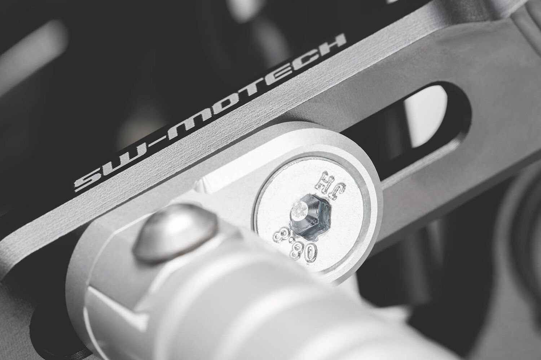 Türfangband vorne links Volvo 850 S70 V70 Türbremse Door Stop Catch
