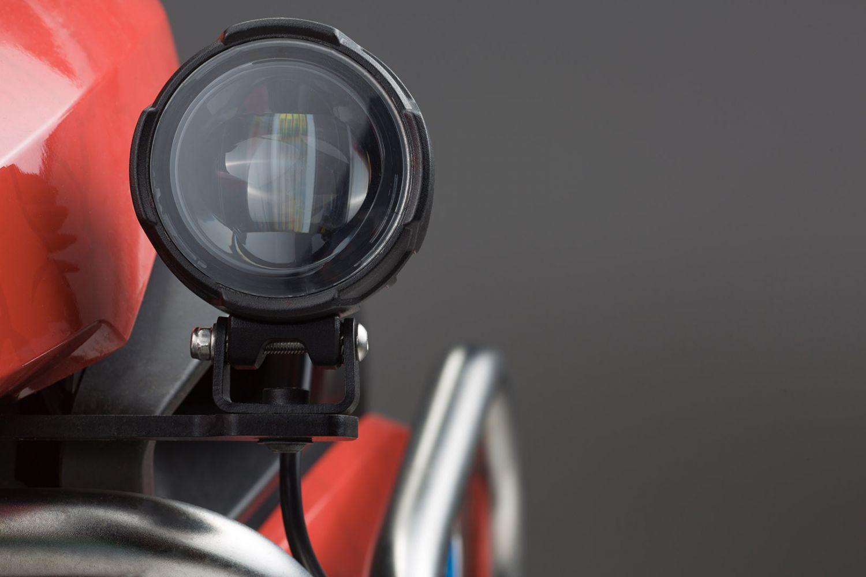 EVO nebelscheinwerfer-kit negro. KTM 1050/1090 ADV 1190 ADV R | eBay