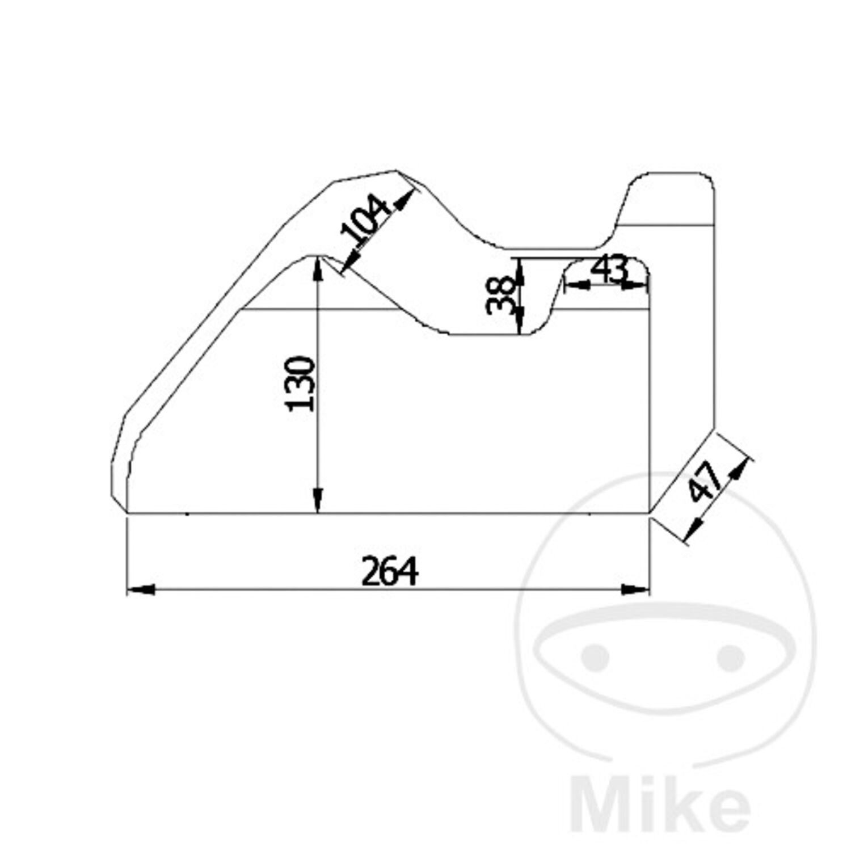 motorrad abdeckplane faltgarage f r diverse bmw motorr der und roller ebay. Black Bedroom Furniture Sets. Home Design Ideas