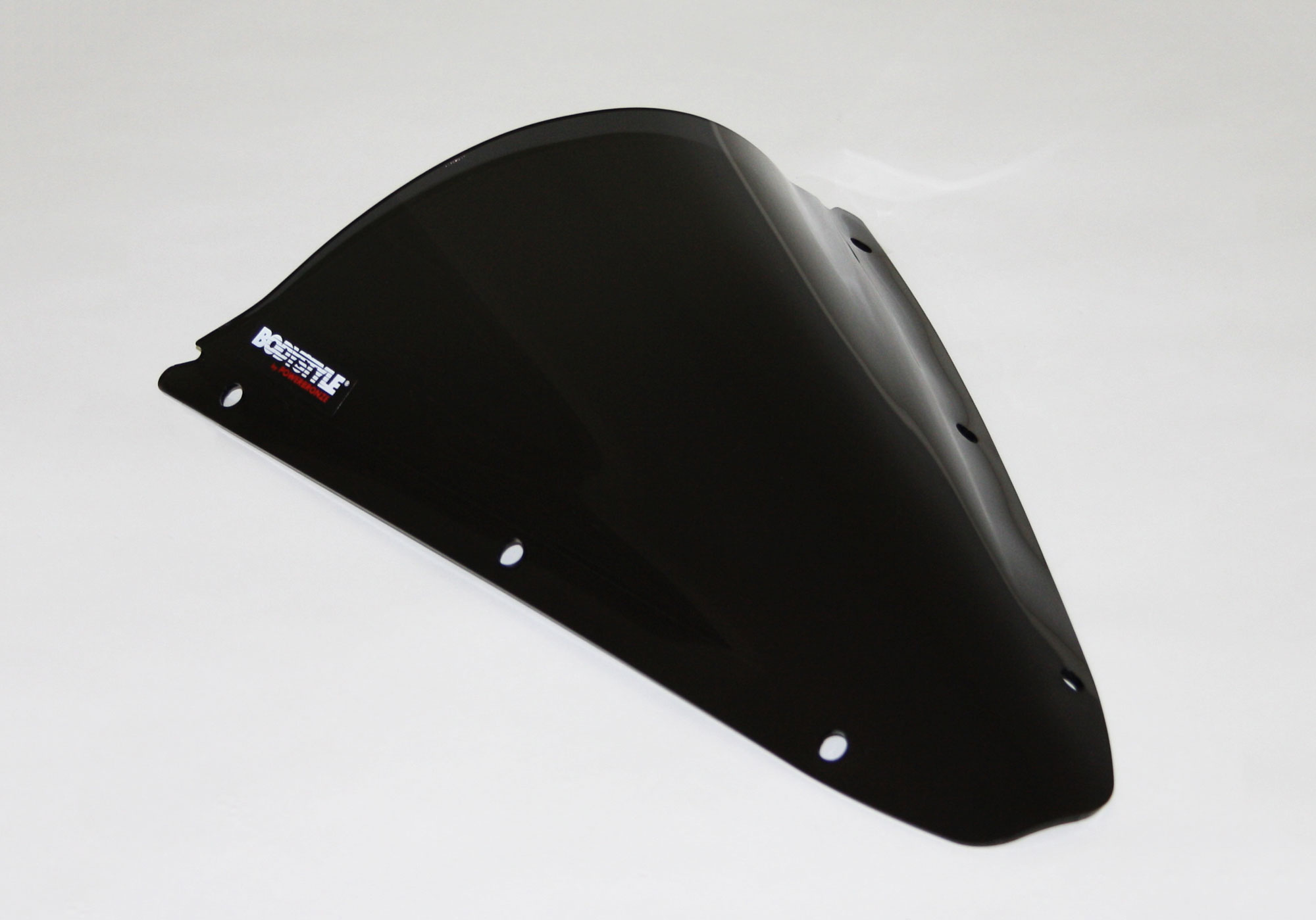 YAMAHA YZF-R125 2008-2018 RE06 RE11 RE29 BODYSTYLE Racing cockpit window