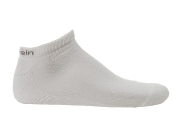 ba767e1bfbeb Details zu Calvin Klein 6Pack Herren Sneaker Socken, Onesize 40-46 -  Schwarz/Grau/Weiß