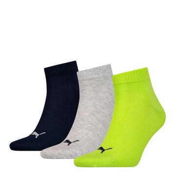 Puma Socken Quarter Sneakers Damen Farbenauswahl Herren 6er Pack Größen 35-46