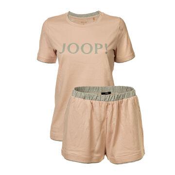 Easy Leisure Kurz-Pyjama Damen Joop