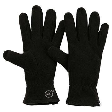guantes lana puma