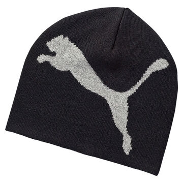 Puma Ess Big Cat Beanie Unisex Adulto