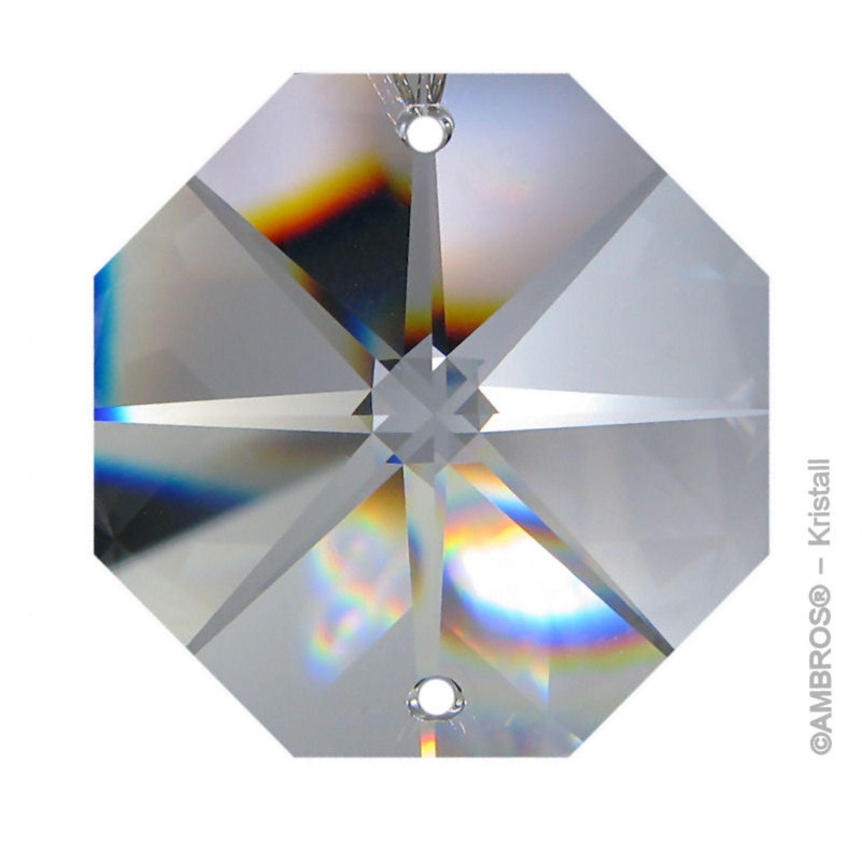 12x Kristall Wiener Pendel 38mm Grey Satin 30/%PbO ~Lüster Kronleuchter Candelabe