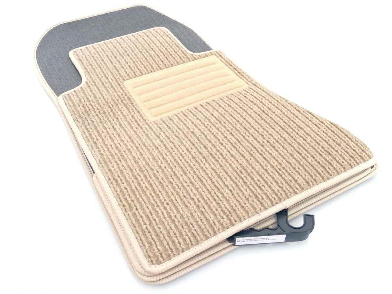 NEU $$$ $$$ Rips Fußmatten passend für Mercedes Benz W124 Cabrio A124 E-Klasse