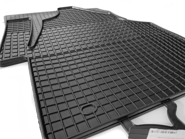 Gummimatten Fußmatten für Mercedes-Benz Sprinter ab Bj 2006 Qualität Original