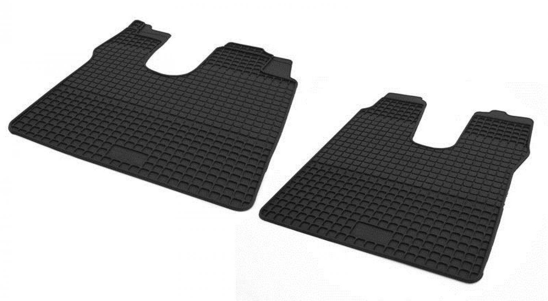NEU Stoffmatten LKW $$$ Original Lengenfelder Velours Fußmatten für MAN TGS