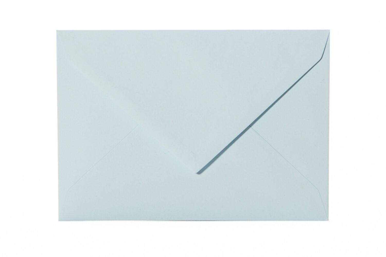25 Elco Kuvert 175x175mm Hochweiss Quadratischer Premium Briefumschlag Weiss