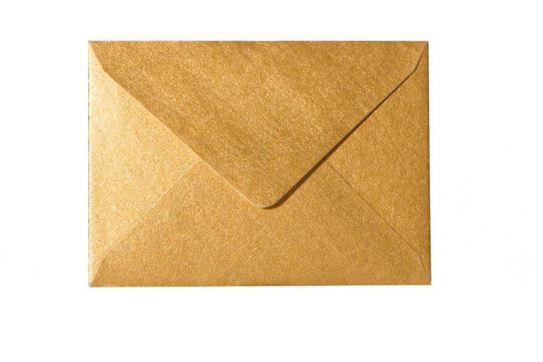 50 Artoz Papier Artoline Kuverts DIN C5 120g Farben Briefumschläge