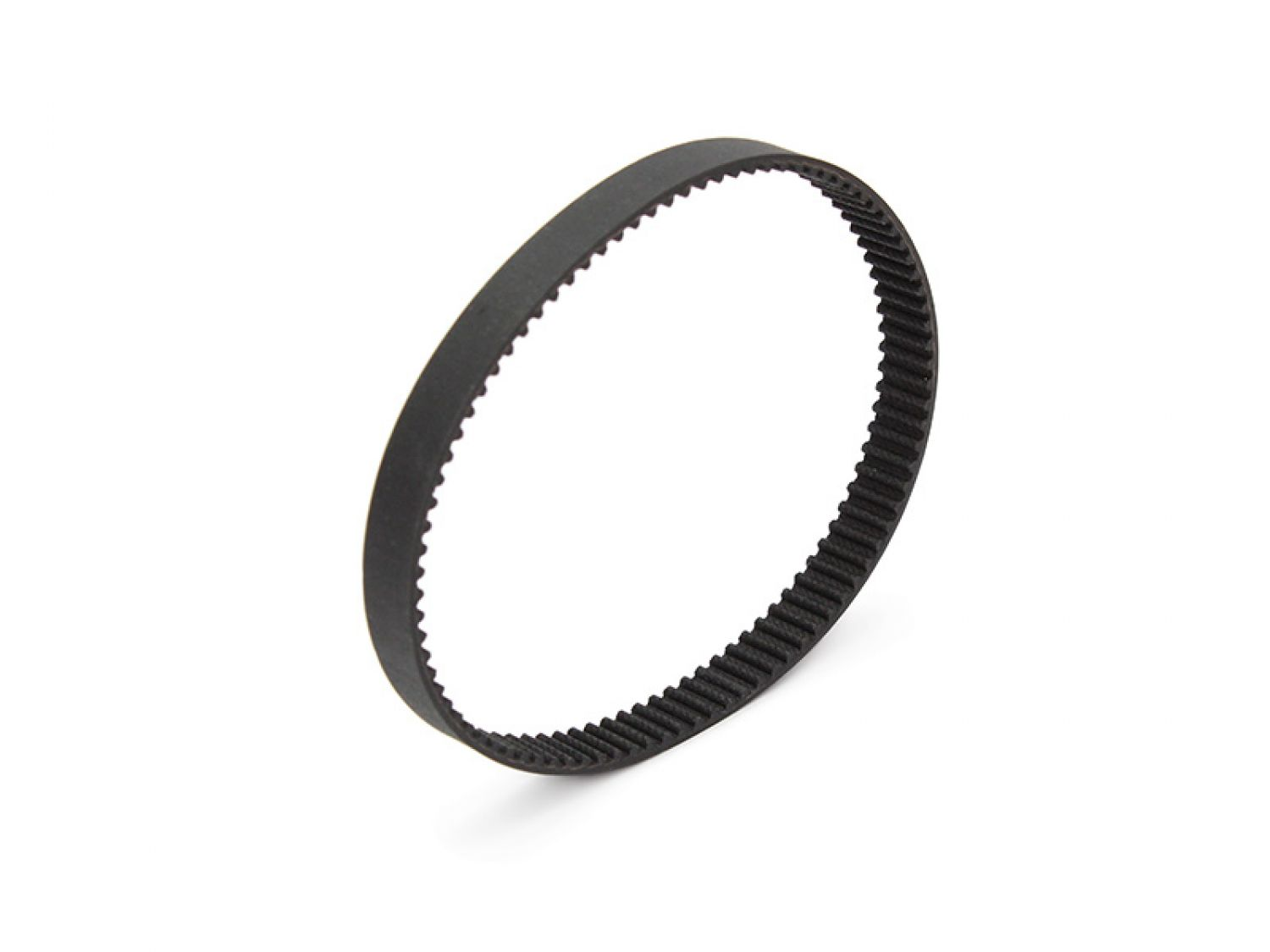 HTD 3 mm pitch 105-291 mm long 15 mm largeur